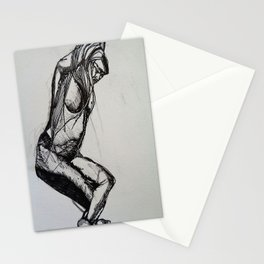 streaching Stationery Cards