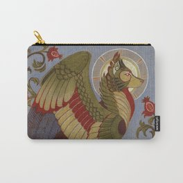 Simurgh 2 Carry-All Pouch