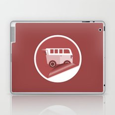 Mini Van Laptop & iPad Skin
