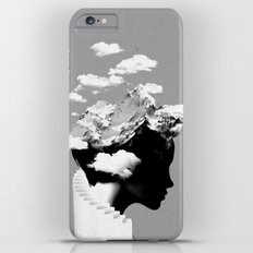 It's a cloudy day iPhone 6s Plus Slim Case