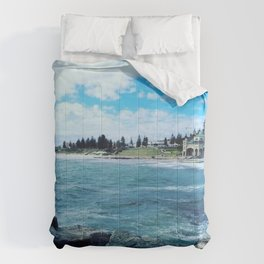 Cottesloe Beach Comforters