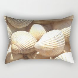 Sea Shells Collection Rectangular Pillow
