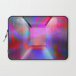 Space Graffiti Laptop Sleeve