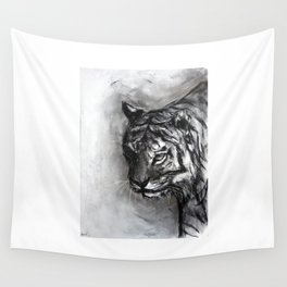 Hunter Wall Tapestry