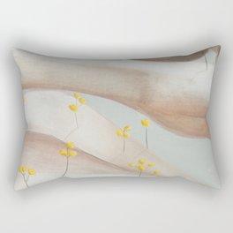 Spring Fever II Rectangular Pillow