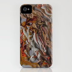 Infinitesimal Slim Case iPhone (4, 4s)