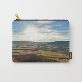 Abiquiu Carry-All Pouch