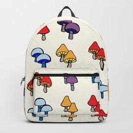 Funky Fungi Backpack