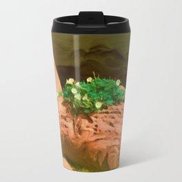 Datura Cavern Travel Mug