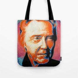 Christopher Walken-More Cowbell Tote Bag