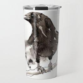 Blackcrow Travel Mug