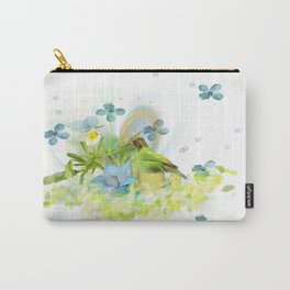 beauty bird Carry-All Pouch