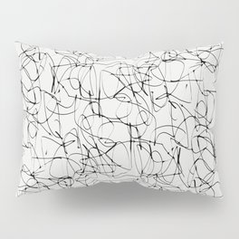 Statement Pillow Sham