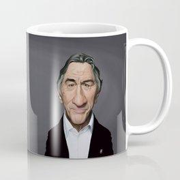 Celebrity Sunday - Robert De Niro Coffee Mug