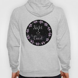 Starry Night Court Hoody