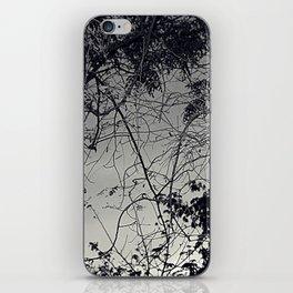 Untitle II iPhone Skin