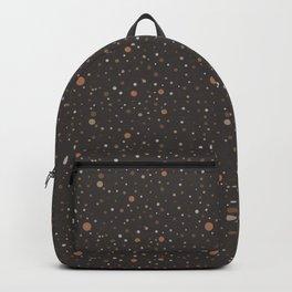 Goldy Backpack