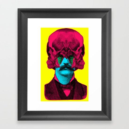 Rebel Fleet Trooper II Framed Art Print