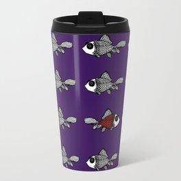 F!SH Travel Mug