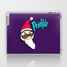 Kris Pringle Laptop & iPad Skin