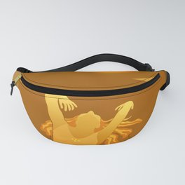 Golden Moments Fanny Pack