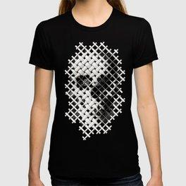 Wicker Skull T-shirt