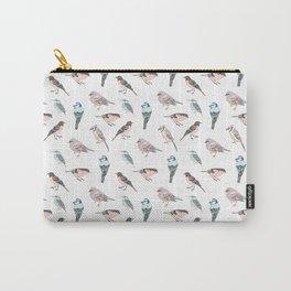 Birds, Birds, Birds Carry-All Pouch