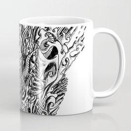 Exalted Preparation Coffee Mug