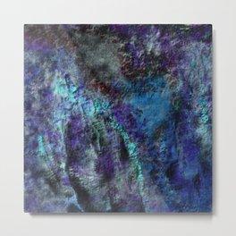Cave Painting Metal Print