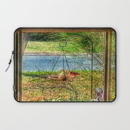 'Daughter of the Sun' Laptop Sleeve