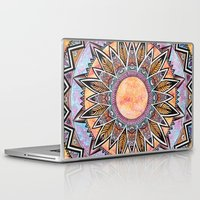phoenix Laptop & iPad Skins featuring Phoenix by Epenski
