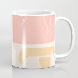 Abstract Minimal Art 1 Coffee Mug