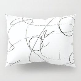 Graphisme Pillow Sham