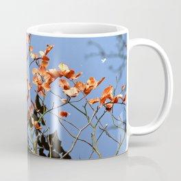 Epping Forest Lake Coffee Mug