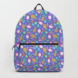 Summer Fruit Backpack