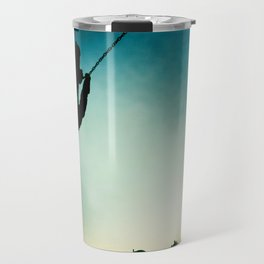 Swinging Travel Mug