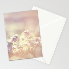In a blur Stationery Cards