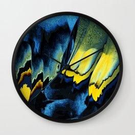 Dory Crash Wall Clock
