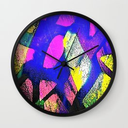 Inside Wall Clock