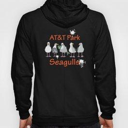 AT&T Seagulls II Hoody