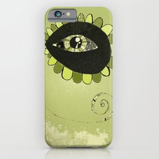 See No Evil iPhone 6s Slim Case