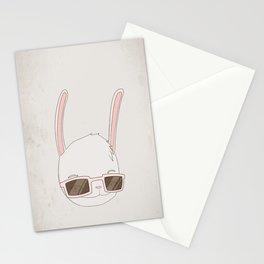 빠숑토끼 fashiong tokki Stationery Cards