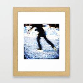 iceland - 101 scarti d'autore_073 Framed Art Print