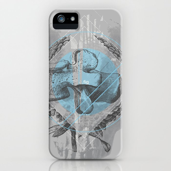 To Faint iPhone Case