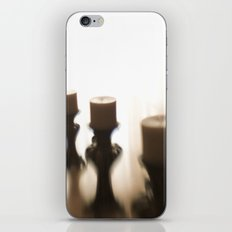 all in a dream iPhone & iPod Skin