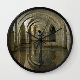 Sound 2 Wall Clock