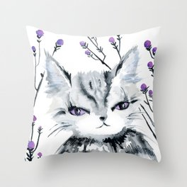 Mishkin RoughNTumble Throw Pillow