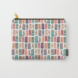Sunbathers Carry-All Pouch