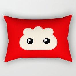 Pocket Pork Dumpling Rectangular Pillow