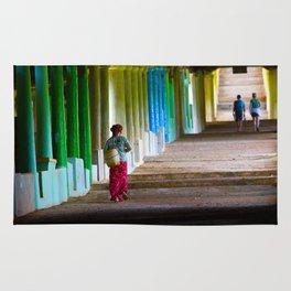 Myanmar Rug
